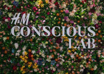 H&M CONSCIOUS LAB